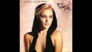 È' Tutto Un Attimo ( Album Completo)   Anna Oxa, 1986