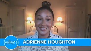 Adrienne Houghton Is Possibly Stalking New Neighbor Martha Stewart