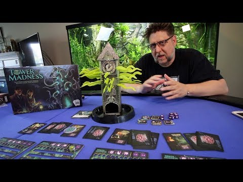 How To Play: Tower of Madness