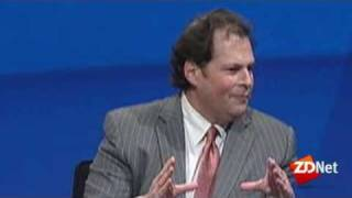 Marc Benioff to tech industry:  Work harder to transform faster