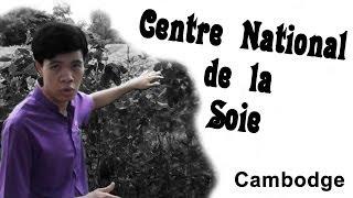 preview picture of video 'Siem Reap - Centre national de la soie [HD]'
