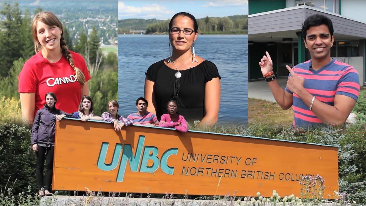 University of Northern British Columbia-Video-1
