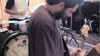 "Popload Session - Câmera, ""In My Time"" (Kurt Vile cover)"