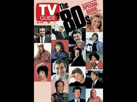1980s TV On DVD Collection LIVE
