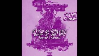 Megan Thee Stallion   Cash Shit Ft. DaBaby (Chopped & Screwed) X Yams G The DJ