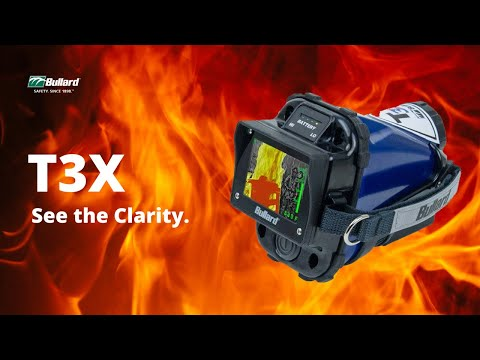 Bullard T3X Thermal Imager Training