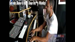 Brian Mcknight: ''If U're Ready 2 Learn'' (Let Me Show U How Your Pu**y Workz)