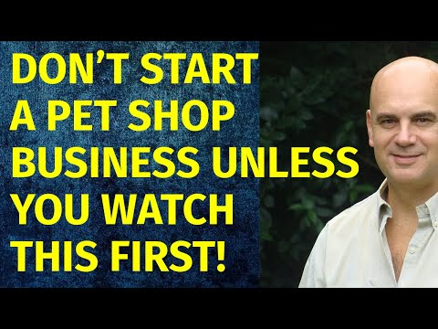 , title : 'How to Start a Pet Shop Business | Including Free Pet Shop Business Plan Template