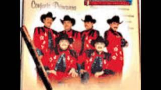 Conjunto Primavera en vivo Meros Perrones Tony Melendez y Nacho Galindo Vol. 2