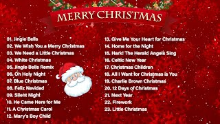 Best Christmas Songs Playlist 🎅🏼 Christmas Music 2020 🎄 Top Christmas Songs Mix - Download this Video in MP3, M4A, WEBM, MP4, 3GP
