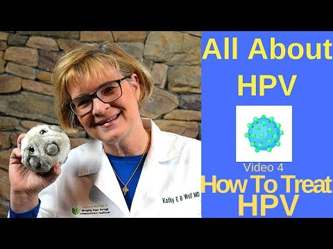 Hpv treatment for pregnancy
