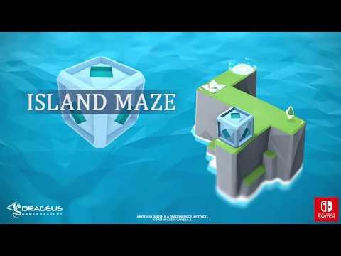 Island Maze Nintendo Switch promo thumbnail