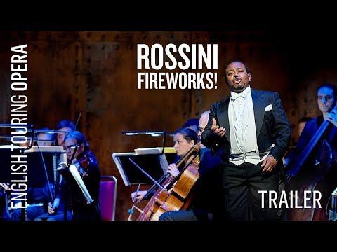 ETO - Rossini Fireworks Trailer
