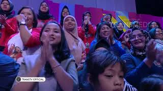 BROWNIS - Igun & Ayu Ditantang Melakukan Hugs Challenge Seperti Ruben & Sarwendah (11/9/18) Part1