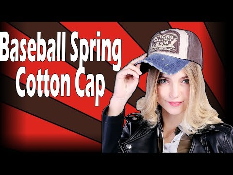 Baseball cap  review | mens caps | hats for women | top custom hats