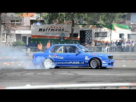 Driftsport @ Gennep on Wheels 2011 . 4