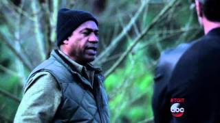 Scandal 4x13 Fishing Scene Papa Rowan Pope & Jake Ballard I Dont Have A Daughter