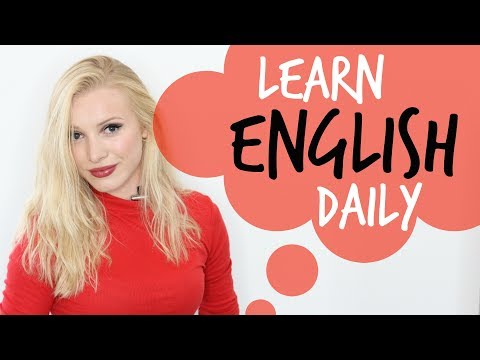 5 Ways to Improve Your English Every Day