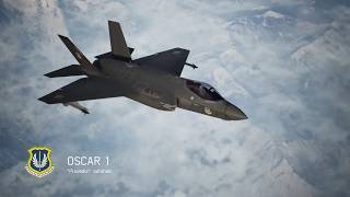 Ace Combat 7 Multiplayer | Waiapolo Mountains Deathmatch | Su-30M2 with HPAA
