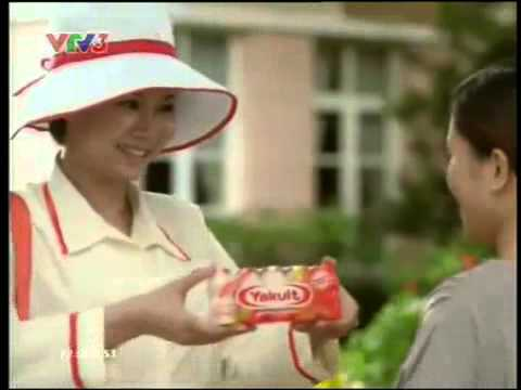Video của Công Ty TNHH Yakult Việt Nam 1