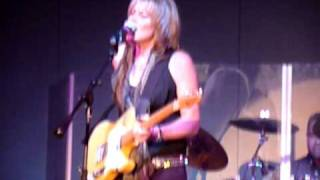 "Anita Cochran ""For Crying Out Loud"" Live in Novi, MI, 12/4/10"