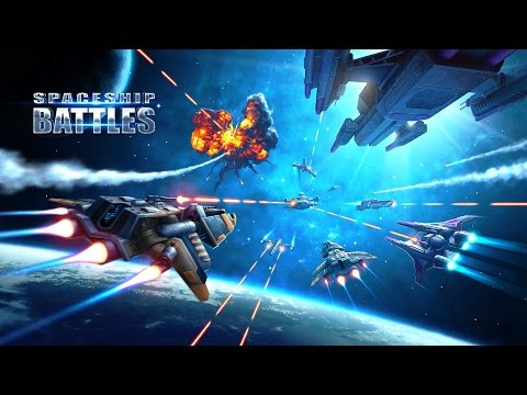 Spaceship Battles wideo