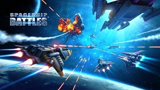 Space Arena: Build & Fight - Official Trailer