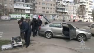 Запорізькими поліцейськими затримано розбійну групу