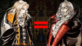 "Is Alucard ""Dracula"" Spelled Backwards?"