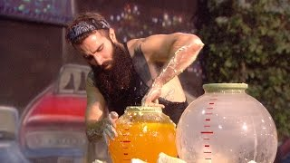 Big Brother - A 'Butter-Sweet' Win