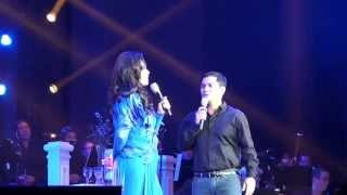 OPM Song Medley -- Lea Salonga & Ogie Alcasid