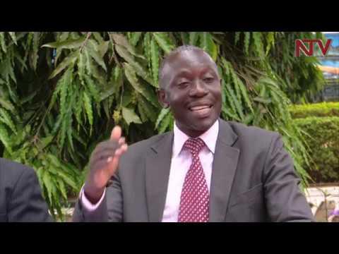 Joseph Mabirizi akomyewo; akubye ttooki mu mbeera eriwo kati mu ggwanga