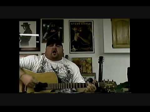Redneck Side of Me chords & lyrics - Jamey Johnson