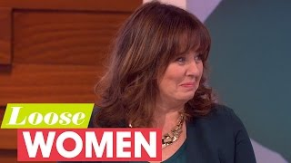 Loose Women Discuss Giving Contraception To Their Children | Loose Women