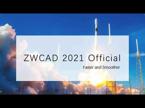 Discover TcpMDT latest version 8.5 on ZWCAD 2021