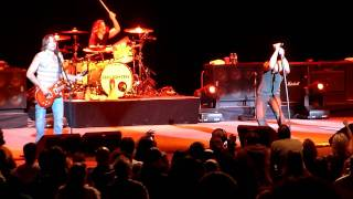 DAUGHTRY - Every Time You Turn Around (live in Tucson) [HD]