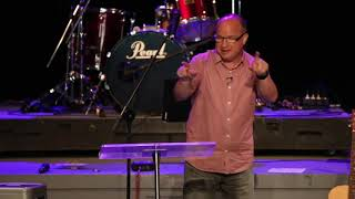 Thriving By Responsibility | 1 Peter 4:10-11