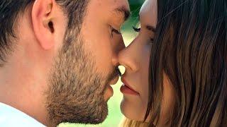 Tatlı İntikam 5. Bölüm - Yalın - Herşey Sensin