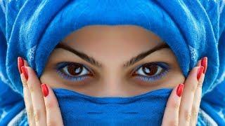 Не упадите! Как выглядят жены арабских шейхов под паранджой