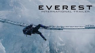 Trailer of Everest (2015)