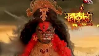 NEW ! Colors TV new show ''Mahakali' !