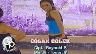 Download lagu Inul Daratista Colak Colek Mp3