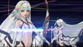 Attila  - (Fate/Grand Order) - 【FGO】アルテラ【阿提拉,セイバー】宝具+EXアタック附中文字幕【Fate/Grand Order】Altera〔Attila〕Noble Phantasm+EXattack【軍神の剣】