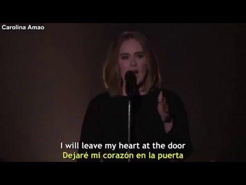 All I Ask Lyrics – Adele