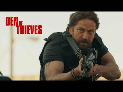Den of Thieves (Sneak Peek)
