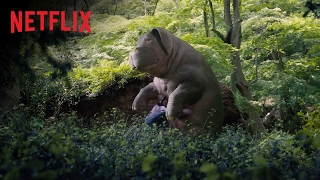 Okja Film Trailer