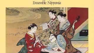 Ensemble Nipponia - Edo Lullaby