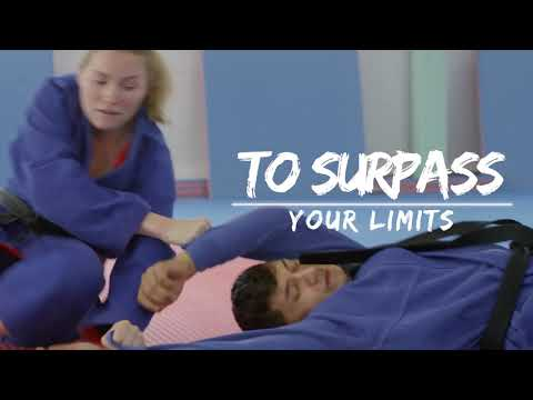 Promo Video - Martial Arts 12