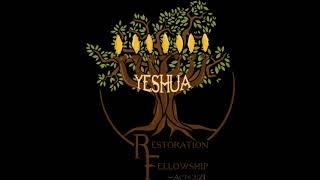 5-5-18 - Gospel of John Series--Organized around the Feasts