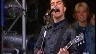 Stereophonics - Too Many Sandwiches live @ V98 + interview